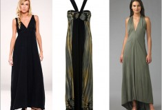 Haute Trend: Maxi Dresses