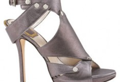 A Gladiator Worth Fighting For: the Dior Extreme Cutout Sandal