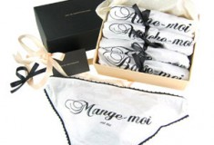 Kiki de Montparnasse French Lesson Panties