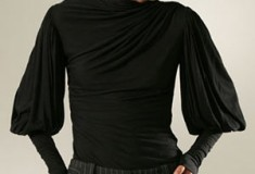 Rachel Roy 'Layla' Long Sleeve Top