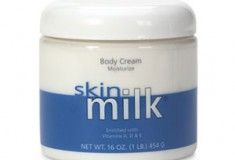 Skin Milk Body Cream