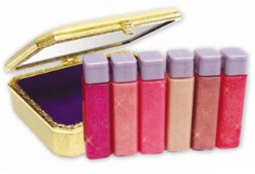 Tarte 'Gilt Trip' Lip Gloss Set