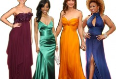 80th Annual Academy Awards – Jewel Tones on the Red Carpet