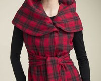 Haute Trend: Go Mad for Plaid!