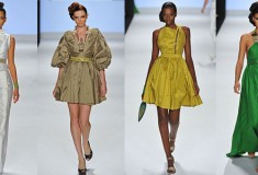Project Runway – Final Collections
