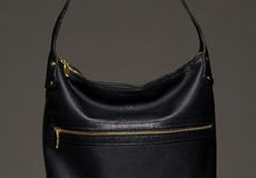 Alek Wek 'Cecile Medium Pebble' Tote