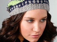 Free People Waves Beret