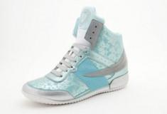 Fila 'Melrose' Sneaker