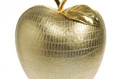 Temperley London Golden Apple Bag