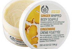 Ginger Body Souffle…On sale!!