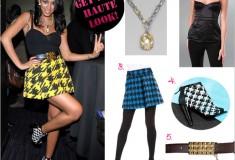 Get Her Haute Look: Solange