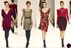 Rebecca Taylor – Fall 2009 Fashion Week
