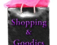 Weekly Shopping and Goodies: fashion trends, fashion week and giveaways galore!