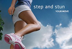 Get Fit with Reebok's EasyTone Sneaker