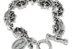 Ed Hardy's new fine jewelry collection at Zales