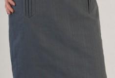 'Back to school' fashion – Twinkle pencil box skirt