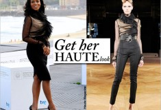 Get her haute look: Kerry Washington in Malandrino