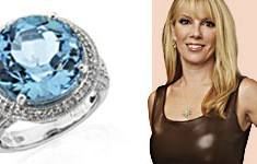 Ramona Singer for HSN: gorgeous estate jewelry…gorgeous prices