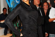 Rihanna runs this town in Barracuda shades by A-Morir Kerin Rose #FNO09