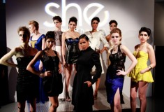 She By Sheree – Spring/Summer 2010 at New York Fashion Week
