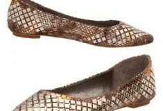 It's stud season – get the Steven By Steve Madden Stardom Studded Pointed Toe Flat