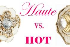 Haute vs. Hot: Kara Ross and Forever 21