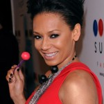 Candy couture – Mel B. launches line of couture lollipops