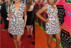 Who rocked it hotter: Camille Guaty vs. Keke Palmer in ADAM