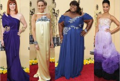 Academy Awards 2010 – red carpet fashion best and worst