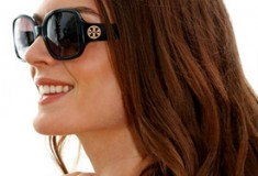 Must-have accessory: Tory Burch Oversized Square Sunglasses