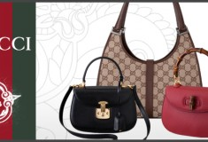 Shop Gucci Vintage Handbags, Giuseppe Zanotti, Alexander Wang, Rich & Skinny and more at today's online sample sales