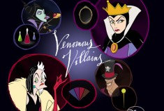 MAC introduces 'Venomous Villains Collection'