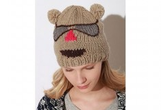 Cooperative-Animal-Beanie