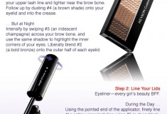 Sponsored: Achieve a day-to-night look, presented by Revlon CustomEyes