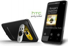 Tech talk: win an HTC HD7 Windows Mobile Phone valued at $499!