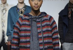 Rachel Roy Fall/Winter 2011 presentation