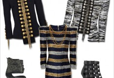 Balmain up to 80% off at theOutnet!