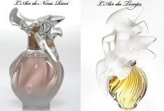 L'Air du Temps gets reinvented for 2011 – introducing L'Air de Nina Ricci