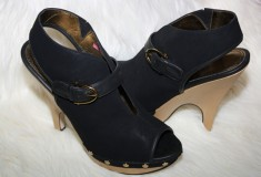 Taking a second look at Baby Phat – feauring the Paula shoe