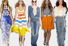 Fall/Winter 2011 trends, 4 wardrobe basics every woman must have, effortlessly-chic handbags and more on Weekly Shopping and Goodies