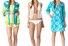 Calypso St. Barth collaborates with Target for a resort-wear collection and home accessories