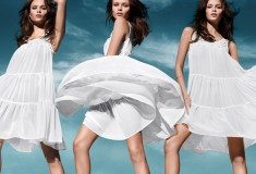 H&M dabbles in 'greener materials' with launch of sustainable Conscious Collection