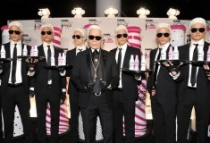Have a Coke and a Chanel – Karl Lagerfeld collaborates with Coca-Cola Light