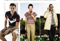 Sponsored: Tommy Hilfiger – Classic American