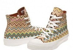 Missoni collabs (Converse & Havaianas) you can shop while you wait for Missoni x Target