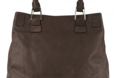 Haute bag of the week: Pauric Sweeney Pocket leather tote