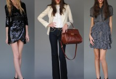 Rachel Zoe 2012 Resort Collection