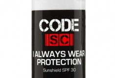 Code SC: Men Need Sunblock Too!