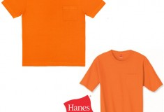 Fashion In Question: Hermes is selling a $345 T-shirt (but you can get a Hanes look alike for $13)