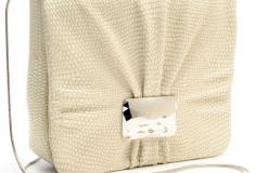 "Haute bag of the week: ""Ludlow"" by Michelle Fantaci for Lauren Merkin"